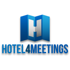 hotel4meetings.comLOGO